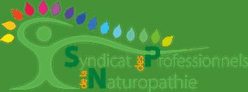 Membre du Syndicat des Professionnels de la Naturopathie